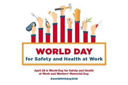 شعار روز جهانی بهداشت
