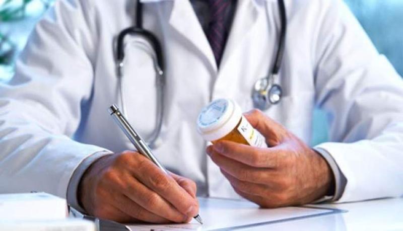 آزمایشات طب کار