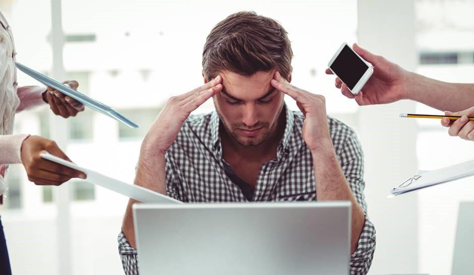 عوامل زیان آور روانی محیط کار