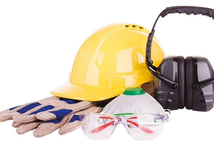 بهداشت و ایمنی محیط کار