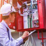 بازرسی فنی در محیط کار
