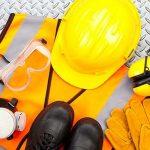 وسایل حفاظت فردی در محیط کار